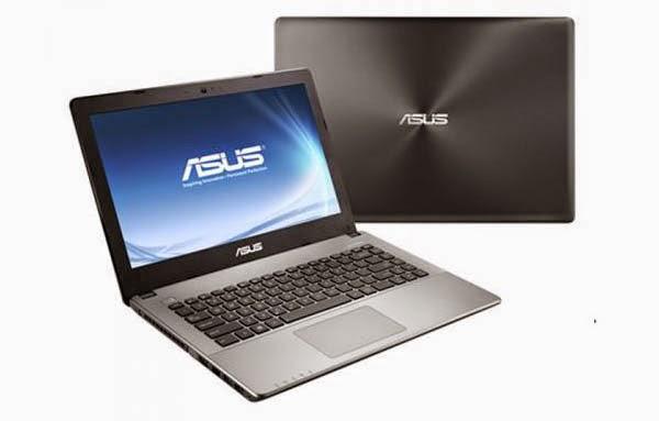 harga Asus A455LN-WX004D i5 nvidia