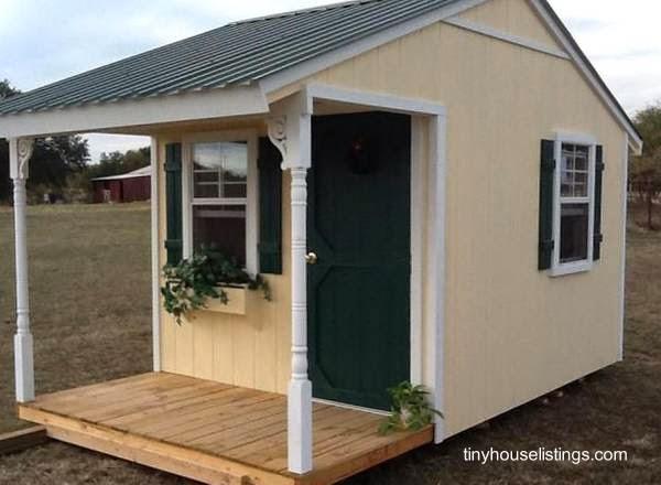 Tiny House en Estados Unidos