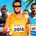Más mujeres y extranjeros, los datos de la Maratón de Málaga del domingo