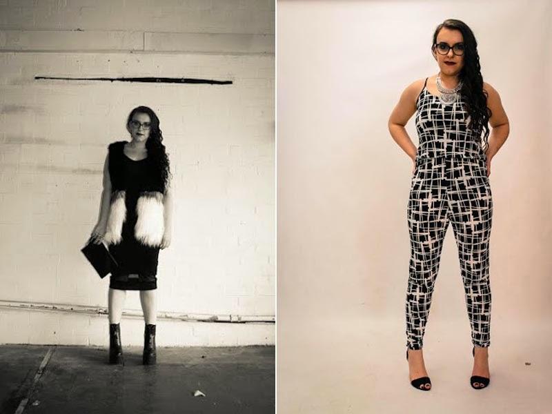 Chiara Fashion Shoot