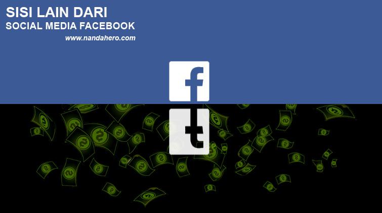 sisi lain dari social media facebook