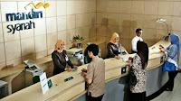 PT Bank Syariah Mandiri , karir PT Bank Syariah Mandiri , lowongan kerja PT Bank Syariah Mandiri , lowongan kerja 2018