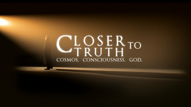 "Questions about God from ""Closer to Truth"""