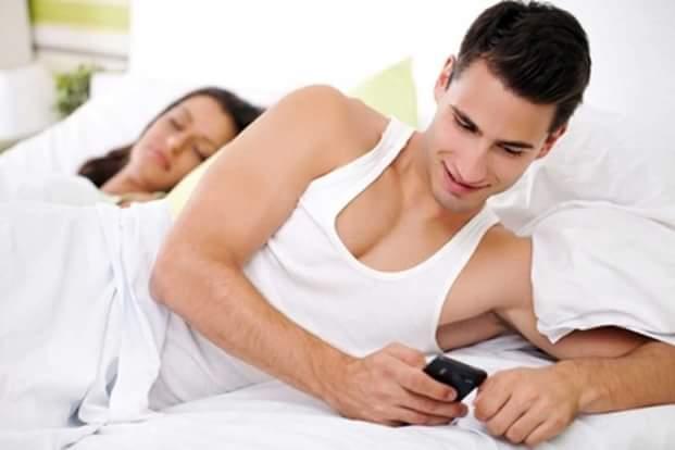 الخيانة الزوجية وآثارها السلبية على الأسرة