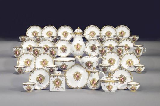 porcellana palazzo madama