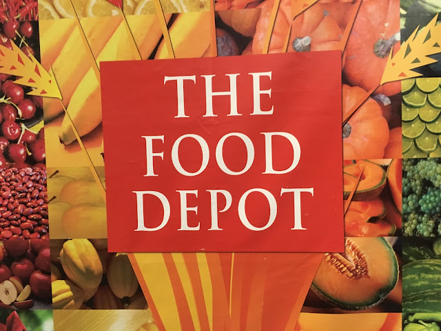 The Food Depot in Santa Fe, NM