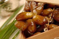 Properties of Dates (Palm Fruit) and Health benefits