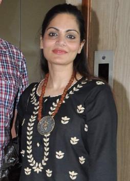 Salman Khan sister Alvira Khan Agnihotri
