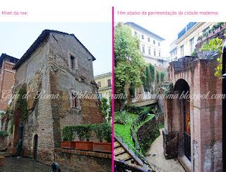 horti sallustuani turismo roma 2 - Horti Sallustiani