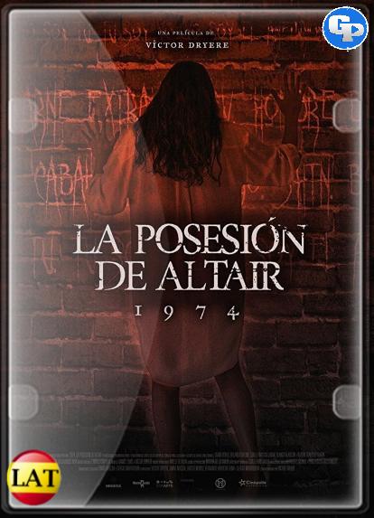 1974: La Posesion De Altair (2016) HD 1080P LATINO