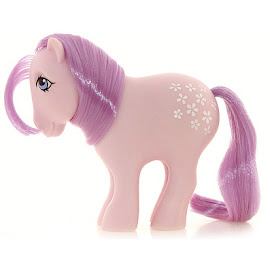 MLP Blossom Year Two Earth Ponies I G1 Pony