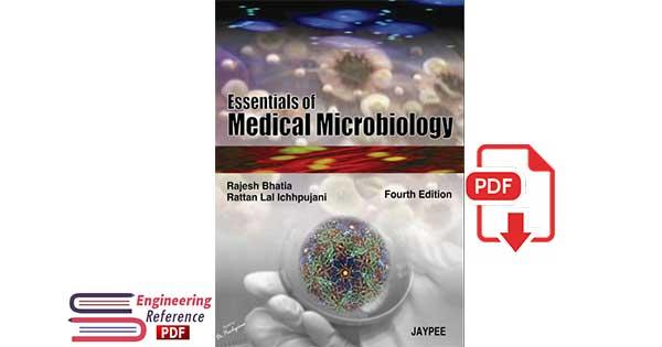 Essentials of Medical Microbiology by Rajesh Bhatia; R. L. Ichhpujani