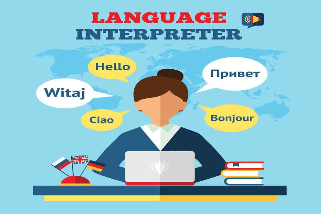 Interpreters Will Be Training Paths Study Content Job Description