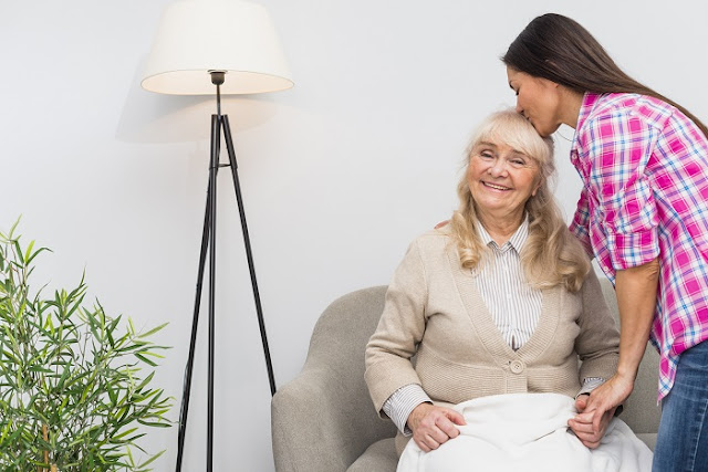opciones de vivienda hogar para adultos mayores