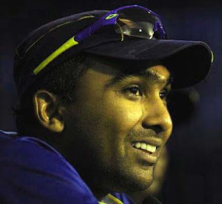 Mahela Jayawardene named the skipper for the ICC T20 team