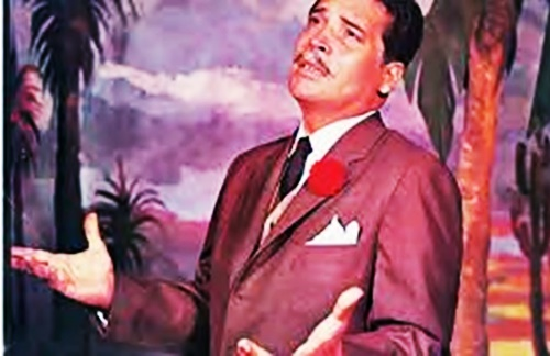 Daniel Santos & La Sonora Matancera - Irresistible