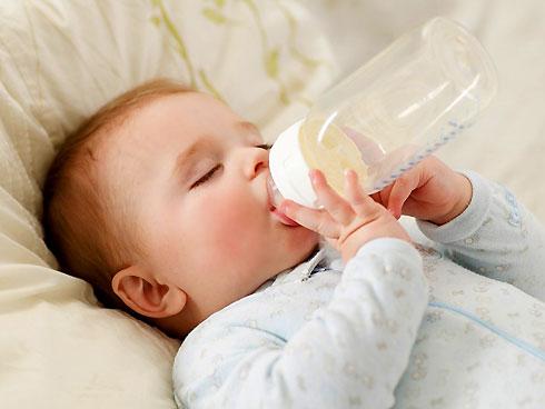 Chữa tắc sữa