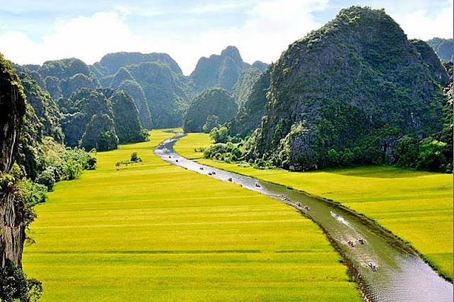 Top attractive destinations in Vietnam during Christmas (Part I) 5