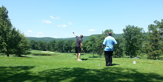 Mount Airy Golf Course