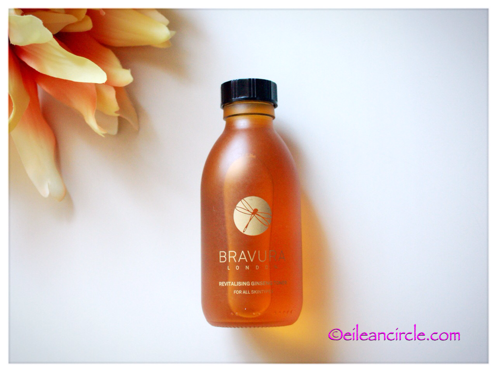 Tónico exfoliante, Bravura London, Glow
