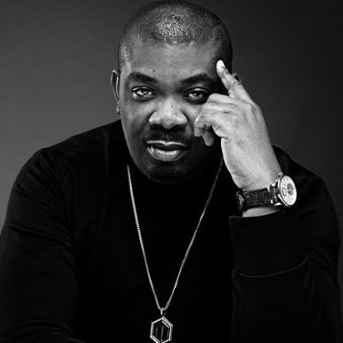 """""""I Have A Girlfriend And Am Not In A Hurry To Get Married"""" - Don Jazzy Reveals"""