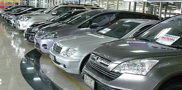 Tips Pasang Iklan Mobil Bekas Yang Mudah