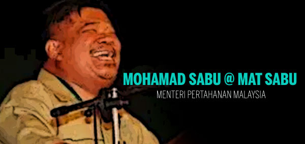 Apa muslihat Mahathir lantik Mat Sabu sebagai Menteri Pertahanan?