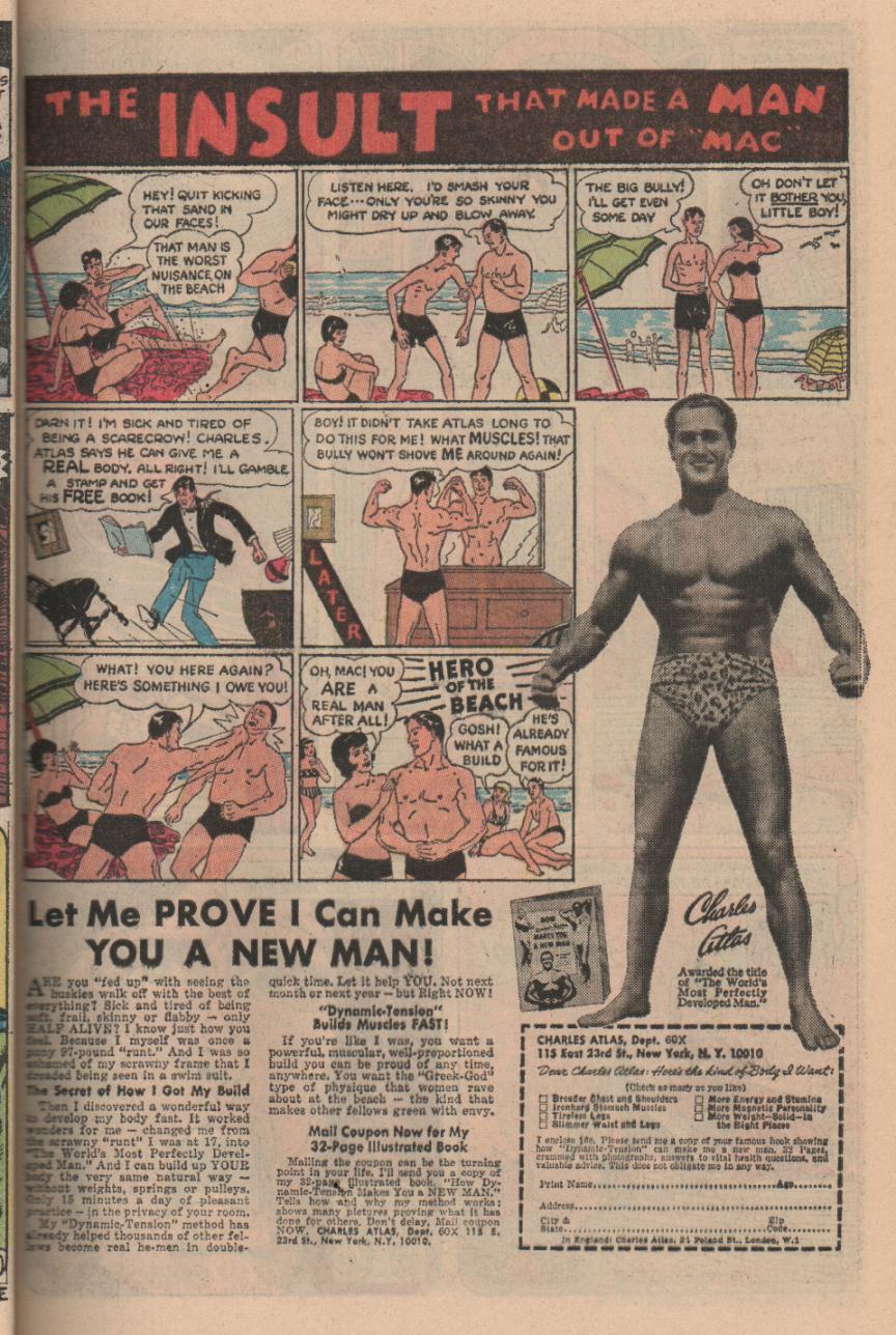 Conan the Barbarian (1970) Issue #11 #23 - English 25