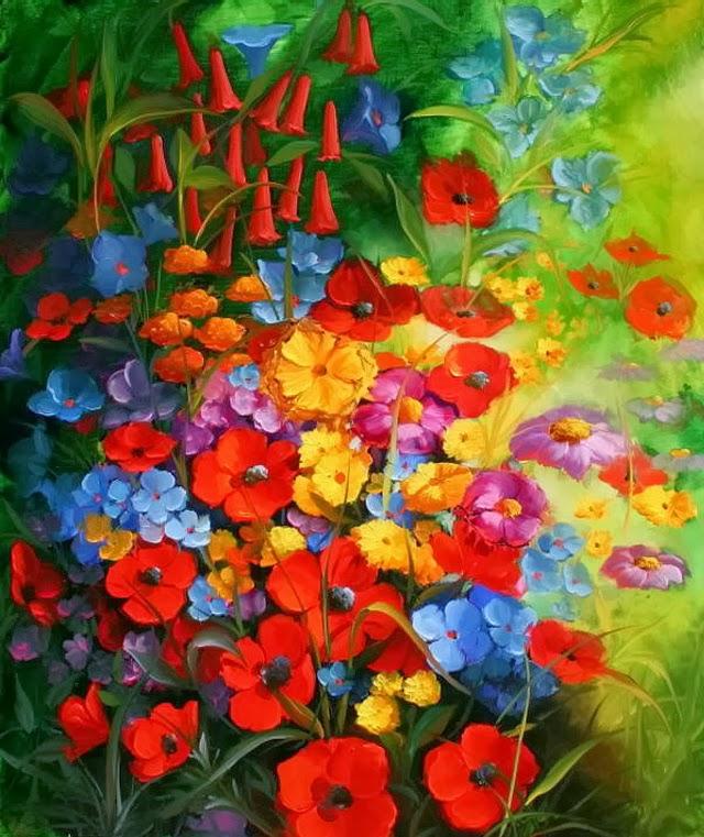 Ludivine Corominas   Still Life Paintings   1976