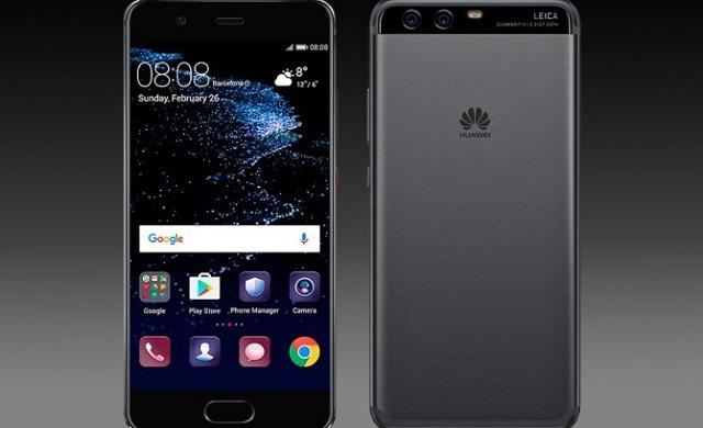 Huawei-P10-mobile