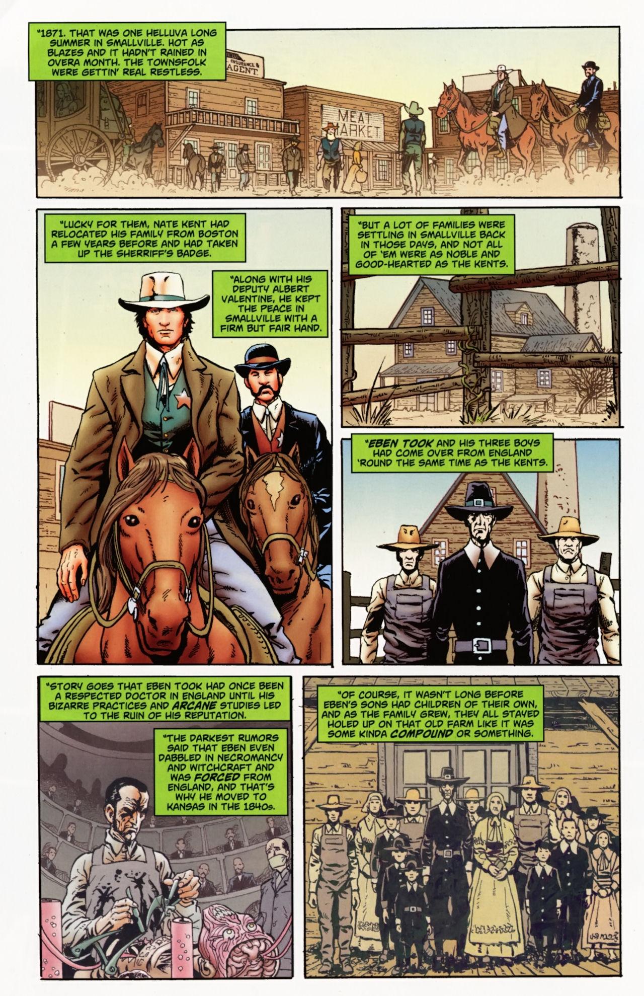 Superboy [I] Issue #8 #8 - English 10