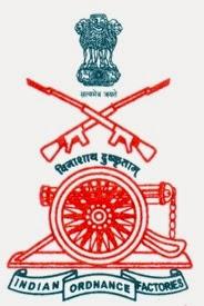 Field Gun Factory Kanpur Recruitment 2015