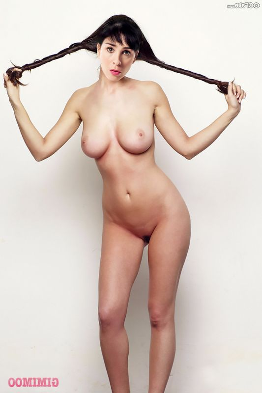 Free Feet Sarah Silverman Nude