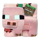 Minecraft Pig Jay Franco 10 Inch Plush