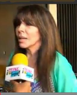 Verónica Castro celebra 50 años de carrera