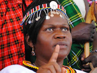 Never joke with UHURU! GLADYS WANGA thrown out even after abusing RAILA and promising to support RUTO in 2022