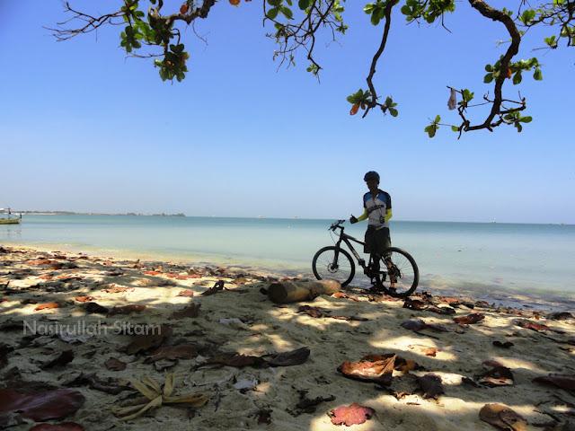 Pantai Ombak Mati Bondo, Jepara