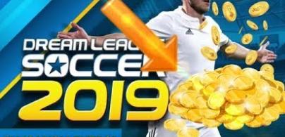 Dream League Soccer 2019 - 10.000 Para Hilesi Her Sürüm Yeni