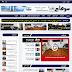 """تصميم موقع """"سوهاج الان"""" على منصة بلوجر"""