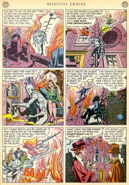 Detective Comics (1937) 165 Page 28
