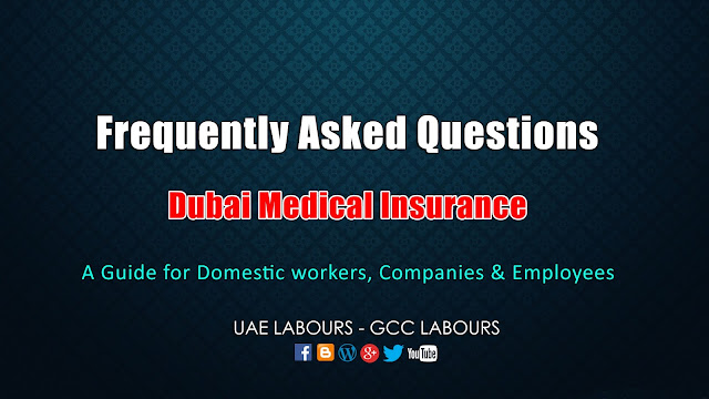 Dubai Health Authority, Dubai Medical Insurance, Medical Insurance Fine, Dubai Fines,