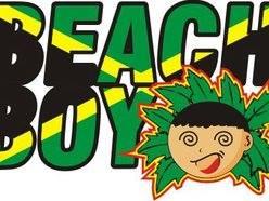 Beach Boy Nona