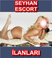 Seyhan türbanlı escort