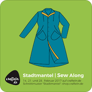 Stadtmantel-Sew Along