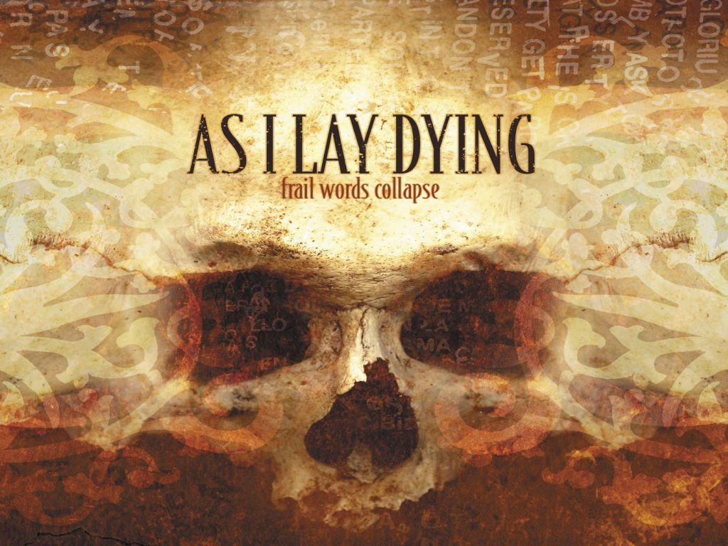 I Lay Dying Wallpaper