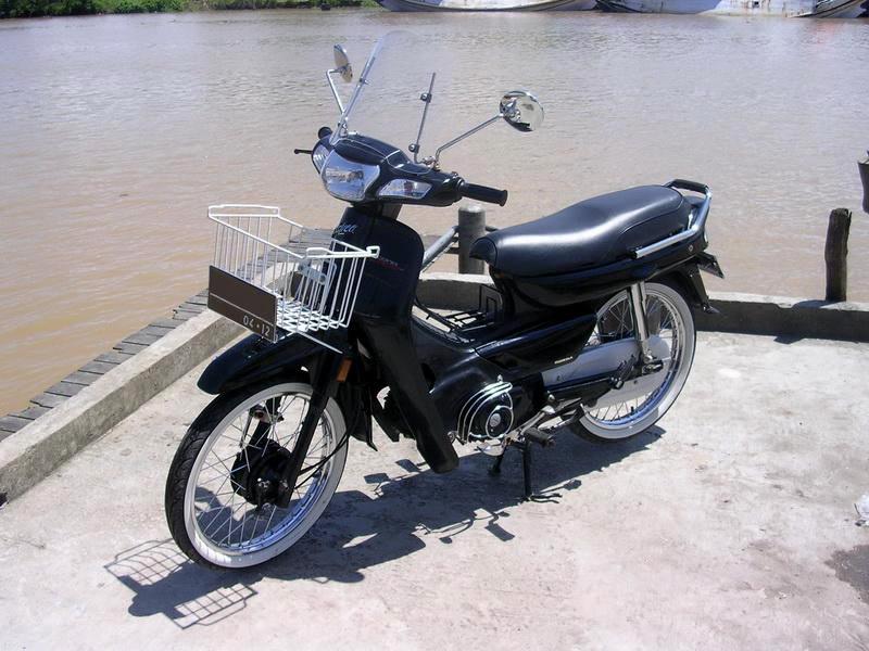 Kumpulan Foto Modifikasi Honda Astrea Legenda Terbaru