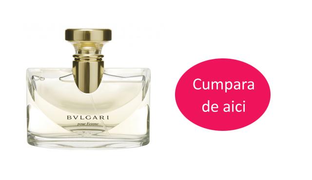 Parfum femei Pour Femme Bvlgari