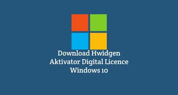 download aktivasi windows 10 online