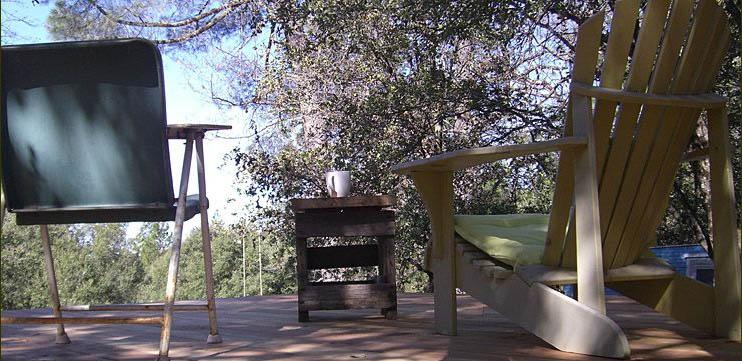 Oakhurst Tea Room For Sale