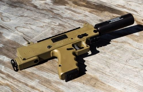Tactical Gear and Military Clothing News : Masterpiece Arms